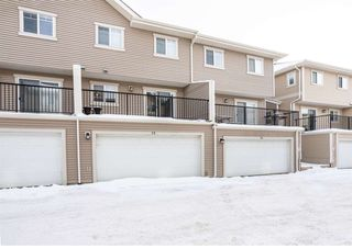 Photo 28: 35 675 ALBANY Way in Edmonton: Zone 27 Townhouse for sale : MLS®# E4221023