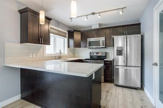 Photo 11: 35 675 ALBANY Way in Edmonton: Zone 27 Townhouse for sale : MLS®# E4221023