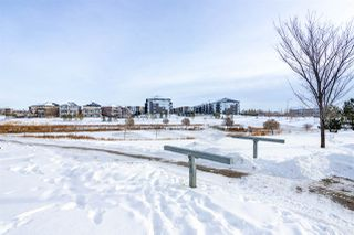 Photo 36: 35 675 ALBANY Way in Edmonton: Zone 27 Townhouse for sale : MLS®# E4221023