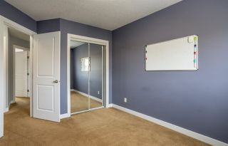 Photo 16: 35 675 ALBANY Way in Edmonton: Zone 27 Townhouse for sale : MLS®# E4221023