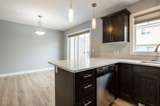 Photo 10: 35 675 ALBANY Way in Edmonton: Zone 27 Townhouse for sale : MLS®# E4221023