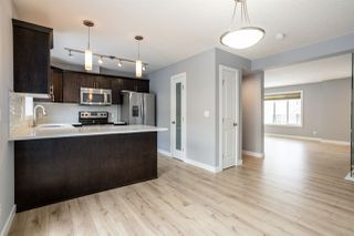 Photo 7: 35 675 ALBANY Way in Edmonton: Zone 27 Townhouse for sale : MLS®# E4221023