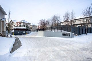 Photo 33: 35 675 ALBANY Way in Edmonton: Zone 27 Townhouse for sale : MLS®# E4221023