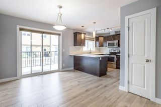 Photo 6: 35 675 ALBANY Way in Edmonton: Zone 27 Townhouse for sale : MLS®# E4221023