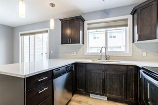 Photo 9: 35 675 ALBANY Way in Edmonton: Zone 27 Townhouse for sale : MLS®# E4221023
