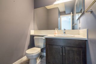 Photo 13: 35 675 ALBANY Way in Edmonton: Zone 27 Townhouse for sale : MLS®# E4221023
