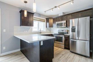 Photo 8: 35 675 ALBANY Way in Edmonton: Zone 27 Townhouse for sale : MLS®# E4221023