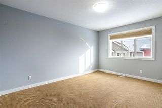 Photo 20: 35 675 ALBANY Way in Edmonton: Zone 27 Townhouse for sale : MLS®# E4221023