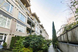 Photo 27: 215 3600 WINDCREST Drive in North Vancouver: Roche Point Condo for sale : MLS®# R2520713