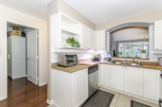 Photo 8: 215 3600 WINDCREST Drive in North Vancouver: Roche Point Condo for sale : MLS®# R2520713