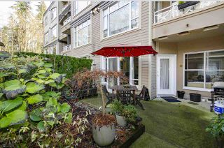 Photo 22: 215 3600 WINDCREST Drive in North Vancouver: Roche Point Condo for sale : MLS®# R2520713