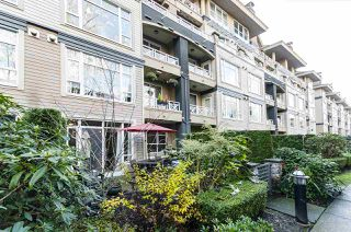Photo 25: 215 3600 WINDCREST Drive in North Vancouver: Roche Point Condo for sale : MLS®# R2520713