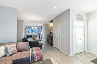 Photo 9: 1373 Legacy Circle SE in Calgary: Legacy Row/Townhouse for sale : MLS®# A1055779