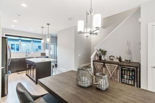 Photo 7: 1373 Legacy Circle SE in Calgary: Legacy Row/Townhouse for sale : MLS®# A1055779