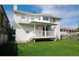 Photo 10: 12048 230TH Street in Maple Ridge: East Central House for sale : MLS®# V641235