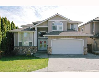 Photo 1: 12048 230TH Street in Maple Ridge: East Central House for sale : MLS®# V641235