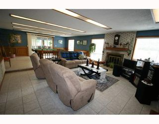 Photo 7:  in CALGARY: Rural Rocky View MD Residential Detached Single Family for sale : MLS®# C3270240