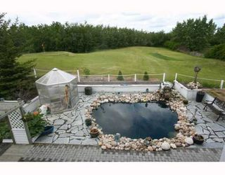 Photo 9:  in CALGARY: Rural Rocky View MD Residential Detached Single Family for sale : MLS®# C3270240