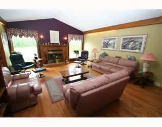 Photo 3:  in CALGARY: Rural Rocky View MD Residential Detached Single Family for sale : MLS®# C3270240