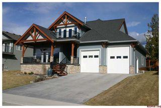 Photo 1: 1730 - 24th Street N.E. in Salmon Arm: Lakeview Meadows Residential Detached for sale : MLS®# 10025216