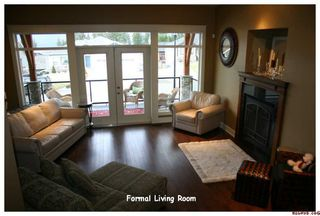 Photo 4: 1730 - 24th Street N.E. in Salmon Arm: Lakeview Meadows Residential Detached for sale : MLS®# 10025216