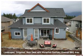 Photo 48: 1730 - 24th Street N.E. in Salmon Arm: Lakeview Meadows Residential Detached for sale : MLS®# 10025216