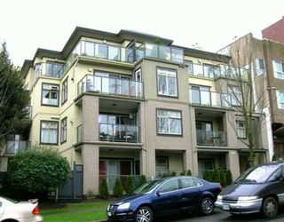 Photo 1: 302 980 W 21ST AV in Vancouver: Cambie Condo for sale (Vancouver West)  : MLS®# V576435