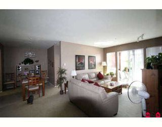 """Photo 3: 108 20239 MICHAUD Crescent in Langley: Langley City Condo for sale in """"CITY GARDENS"""" : MLS®# F2720050"""