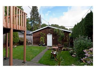 Photo 7: 2919 W 29TH AV in Vancouver: MacKenzie Heights House for sale (Vancouver West)  : MLS®# V915151