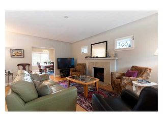 Photo 2: 2919 W 29TH AV in Vancouver: MacKenzie Heights House for sale (Vancouver West)  : MLS®# V915151