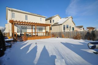 Photo 44: 579 John Forsyth Road in Winnipeg: Residential for sale : MLS®# 1201237