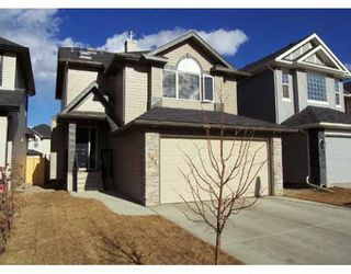 Photo 1:  in CALGARY: Cranston Residential Detached Single Family for sale (Calgary)  : MLS®# C3206754