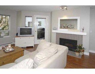 "Photo 2: 101 7760 MOFFATT Road in Richmond: Brighouse South Condo for sale in ""MELROSE"" : MLS®# V695884"
