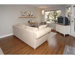 "Photo 3: 101 7760 MOFFATT Road in Richmond: Brighouse South Condo for sale in ""MELROSE"" : MLS®# V695884"