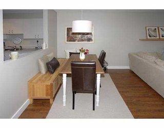 "Photo 4: 101 7760 MOFFATT Road in Richmond: Brighouse South Condo for sale in ""MELROSE"" : MLS®# V695884"