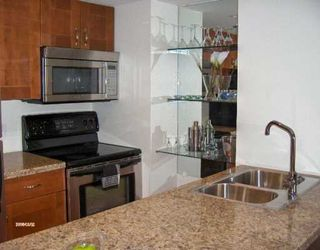 """Photo 3: 950 DRAKE Street in Vancouver: Downtown VW Condo for sale in """"ANCHOR POINT (II)"""" (Vancouver West)  : MLS®# V605279"""