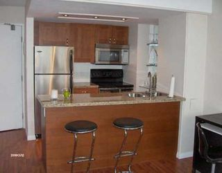 "Photo 2: 950 DRAKE Street in Vancouver: Downtown VW Condo for sale in ""ANCHOR POINT (II)"" (Vancouver West)  : MLS®# V605279"