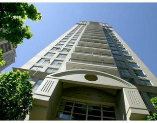 "Photo 3: 2107 989 RICHARDS Street in Vancouver: Downtown VW Condo for sale in ""MONDRIAN"" (Vancouver West)  : MLS®# V713987"