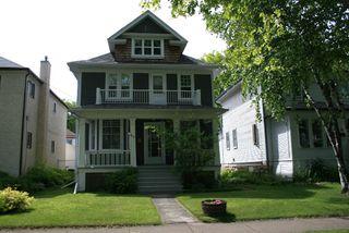 Main Photo: 80 Ruby St./ Wolseley in Winnipeg: West End / Wolseley Residential for sale (West Winnipeg)  : MLS®# 2808177