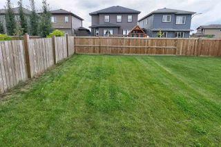 Photo 23: 5 PETER Street: Spruce Grove House Half Duplex for sale : MLS®# E4170630