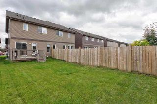 Photo 24: 5 PETER Street: Spruce Grove House Half Duplex for sale : MLS®# E4170630