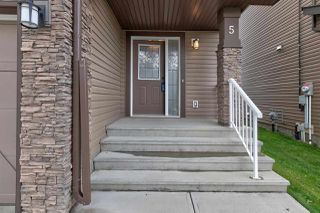 Photo 2: 5 PETER Street: Spruce Grove House Half Duplex for sale : MLS®# E4170630