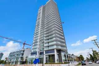 "Photo 1: 2107 5051 IMPERIAL Street in Burnaby: Metrotown Condo for sale in ""IMPERIAL"" (Burnaby South)  : MLS®# R2403496"