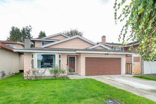 """Main Photo: 9900 SEACASTLE Drive in Richmond: Ironwood House for sale in """"IRONWOOD"""" : MLS®# R2412884"""