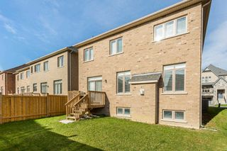 Photo 19: 104 Roulette Crescent in Brampton: Northwest Brampton House (2-Storey) for sale : MLS®# W4623313
