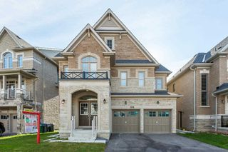 Photo 1: 104 Roulette Crescent in Brampton: Northwest Brampton House (2-Storey) for sale : MLS®# W4623313