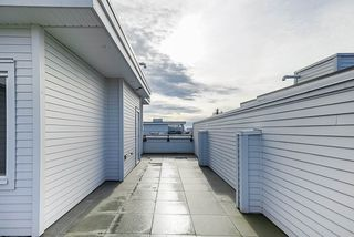 """Photo 17: 15 16315 23A Avenue in Surrey: Grandview Surrey Townhouse for sale in """"Soho"""" (South Surrey White Rock)  : MLS®# R2420250"""