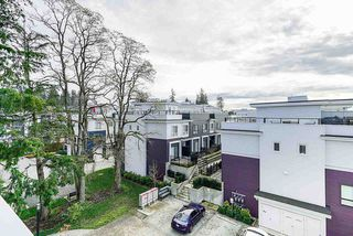 """Photo 20: 15 16315 23A Avenue in Surrey: Grandview Surrey Townhouse for sale in """"Soho"""" (South Surrey White Rock)  : MLS®# R2420250"""