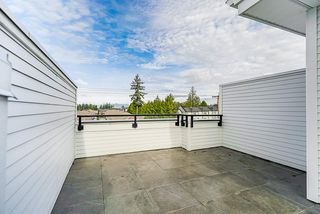 """Photo 16: 15 16315 23A Avenue in Surrey: Grandview Surrey Townhouse for sale in """"Soho"""" (South Surrey White Rock)  : MLS®# R2420250"""