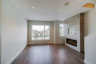 """Photo 6: 15 16315 23A Avenue in Surrey: Grandview Surrey Townhouse for sale in """"Soho"""" (South Surrey White Rock)  : MLS®# R2420250"""